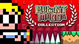 Mutant Mudds Collection - Nintendo Switch [Digital Code]