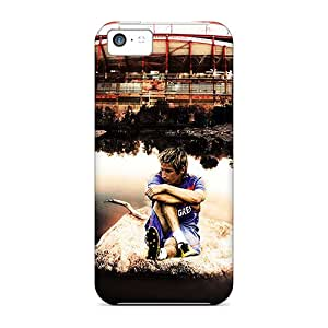 Perfect The Player Of Real Madrid F Case Cover Skin For Iphone 5c Phone Case