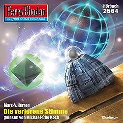 Die verlorene Stimme (Perry Rhodan 2564)