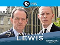 Masterpiece: Inspector Lewis 7 Seasons 2014