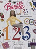 Barbie 123 Book, Dorling Kindersley Publishing Staff, 075661113X