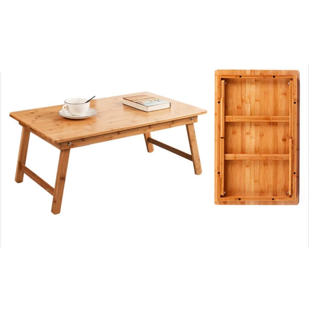 テーブル、携帯用小型テーブル、寝室用リビングルームのオフィスなどに最適,60*40*25cm B07SST1N23  60*40*25cm