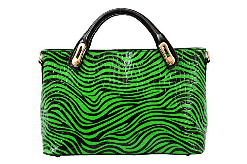 Mellow World Fashion Handbag Zara, Green, One Size for sale  Delivered anywhere in USA