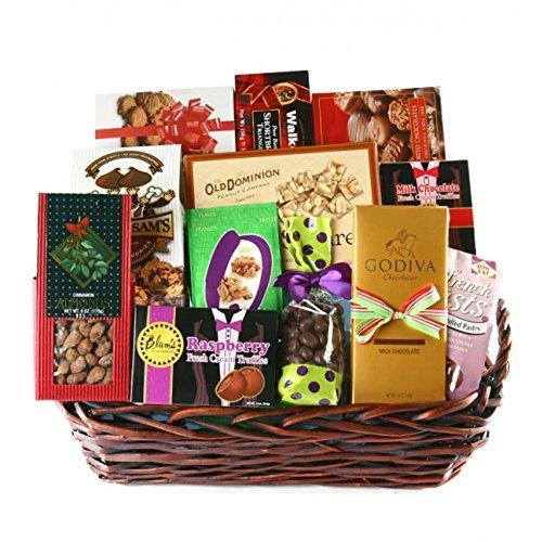 Kosherline Sincerest Sympathies Kosher Gift Basket