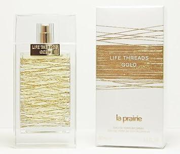 La Prairie Life Threads Gold Eau de Parfum Spray 50 ml