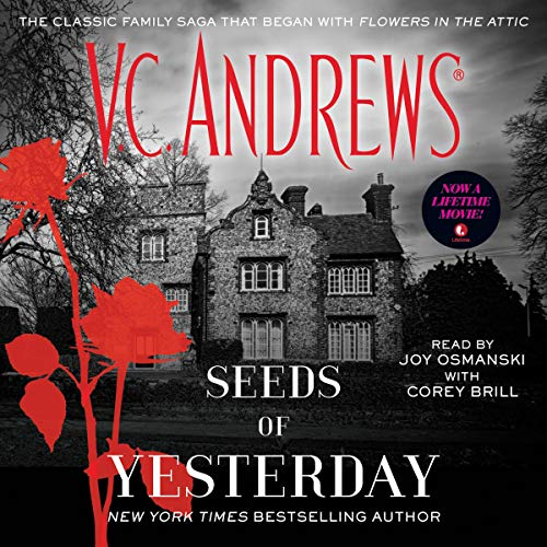 Seeds of Yesterday Audiobook [Free Download by Trial] thumbnail