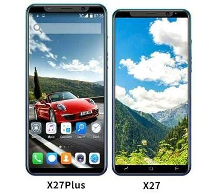 MeterMall X27//X27 Plus 64 G Smart Phone riconoscimento facciale con processore Octa Core 4 G