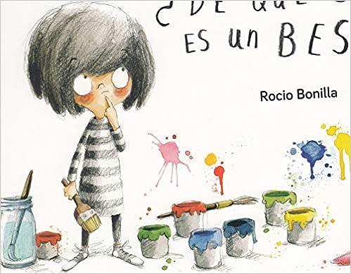 De Qué Color Es Un Beso Descargar ebooks PDF