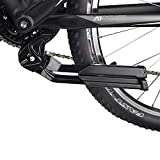 CyclingDeal Heavy Duty Center Mount Double Leg Bike