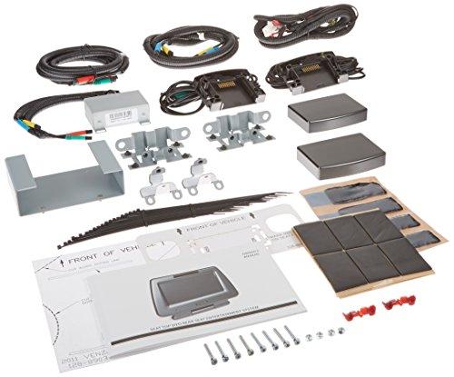 TOYOTA Genuine Accessories PT900-0T111 Installation Fit Kit