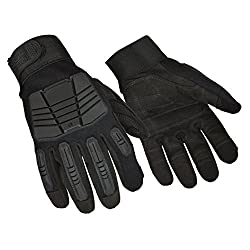 Ringers Gloves R-577 Flame Resistant Gloves, Tactical Shooting Gloves, X-large