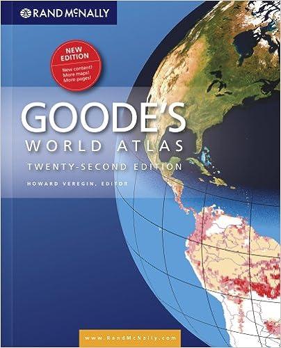 Goodes atlas 22nd hardcover goodes world atlas 9780528877544 goodes atlas 22nd hardcover goodes world atlas 22nd edition gumiabroncs Choice Image