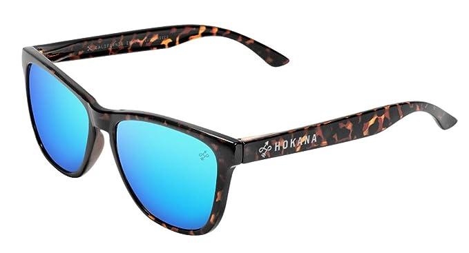 Hokana Sunglasses CAREY - CLEAR YANA   Y22: Amazon.es: Ropa ...
