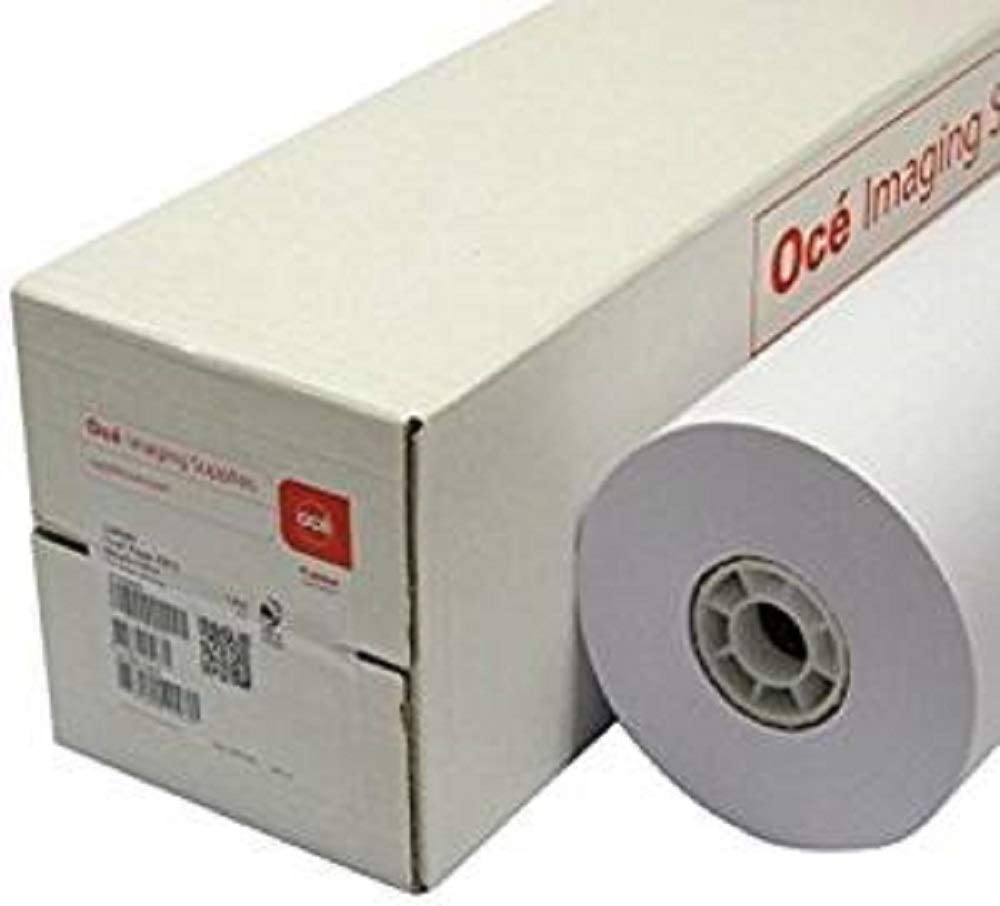 Canon Standard 90g/m, 297mm - Papel para plotter (297mm): Amazon.es: Oficina y papelería