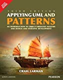 Applying UML Patterns : An Introduction to Object -Oriented Analysis, Design and Iterative Development by Craig Larman (2015-08-02)
