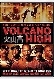 Volcano High [Import]
