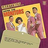 Greetings!... We're The Monitors