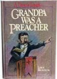 Grandpa Was a Preacher (Inspirational Gift Books)