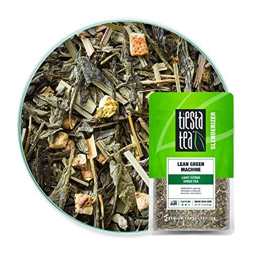 Tiesta Tea Lean Green