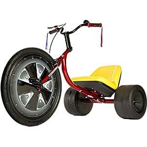 High Roller Adult Size Big Wheel Trike