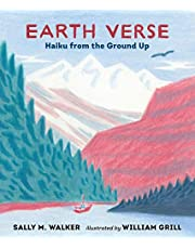 Earth Verse. Explore Our Planet Through Poetry (Walker Studio)