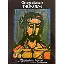 Georges Rouault: The Passion (Fine Art Series) (1983-03-03)