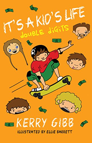 It's A Kid's Life Double Digits]()