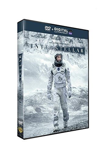 Interstellar - DVD + Copie digitale