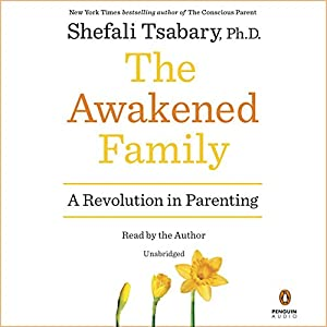 The Awakened Family Hörbuch