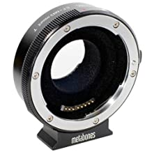 Metabones Canon EF to Micro Four Thirds T