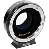 Metabones T Smart Adapter for Canon EF Lens to Micro Four Thirds Camera