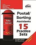 Postal/ Sorting Assistant 15 Practice Sets
