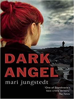 Book Dark Angel (Anders Knutas)