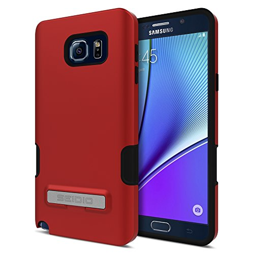 seidio-dilex-pro-with-metal-kickstand-case-for-galaxy-note-5-dual-layer-protection-carrier-packaging