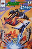 MAGNUS ROBOT FIGHTER/NEXUS, #2 (OF 2), April 1994