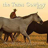 2019 Texas Cowboy Calendar