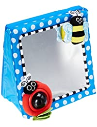 Sassy Floor Mirror, Blue BOBEBE Online Baby Store From New York to Miami and Los Angeles