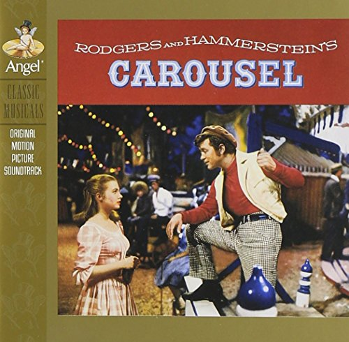 Carousel (1956 Film Soundtrack) (Traditional Carousel)