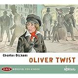 Oliver Twist: Hörspiel (2 CDs)