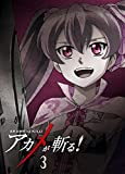 Animation - Akame Ga Kill! Vol.3 [Japan LTD DVD] TDV-24643D