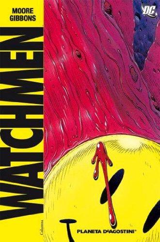 Watchmen (FORA COL·LECCIÓ JUVENIL)