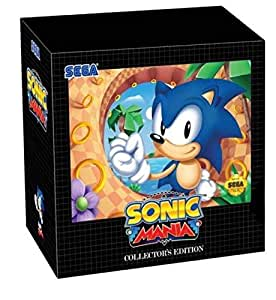 Sonic Mania: Collector's Edition Xbox One by SEGA