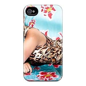 [UIIhCNx4463QRYJx]premium Phone Case For Iphone 4/4s/ Victoria's Secret Model Barbara Palvin Tpu Case Cover