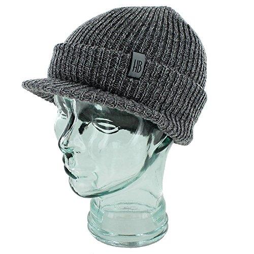 Style Knit Beanie Hat - 3