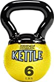 Champion Sports Mini Kettlebell, 6 lb/Small