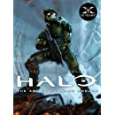 Halo: The Art of Building Worlds