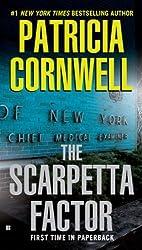 The Scarpetta Factor (Kay Scarpetta Series Book 17)