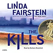 The Kills | Linda Fairstein