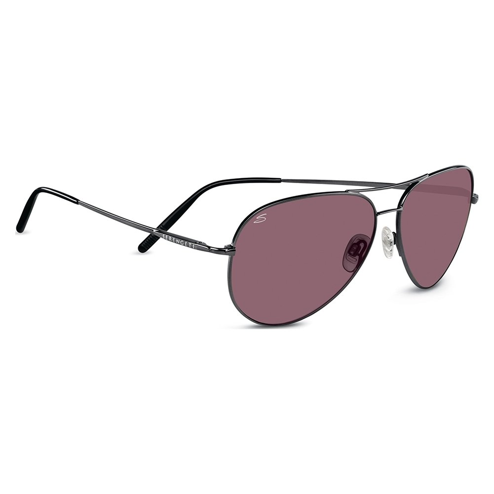 SERENGETI Gafas de Sol Aviator Polarizadas Sedona, Unisex, Aviator ...