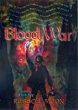 img - for Witch Boy: Blood War book / textbook / text book